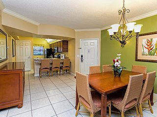 Westgate Lakes Resort and Spa - Two Bedroom Villa