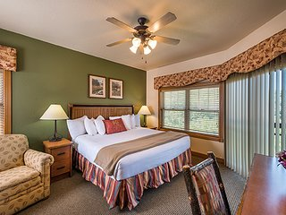 Westgate Branson Woods Resort - Two Bedroom Grand Villa