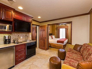 Westgate Park City Resort and Spa - Luxury Suite