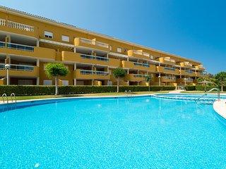 FAISA - Apartment for 6 people in DENIA