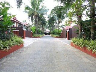 Boutique Resort Private Pool Villa 1BR