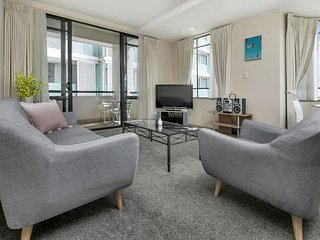Connaught 6F | Serviced Apartments for Rent, Auckland | Quinovic