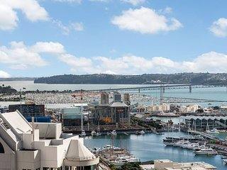 1 Bedroom Serviced Apartment Hotel Accommodation in Auckland