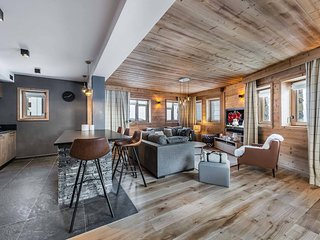 Apartment Myrtille 22