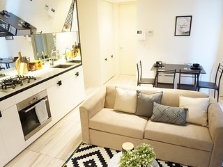 Sydney CBD Luxury Modern Apt 2mins to China Town