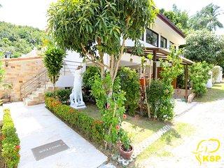 Villa RIVIERA 2 CHAMBRE/PISCINE BANG PO