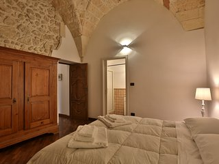Lovely apartment with terrace and kitchenette in the hearth of Lecce