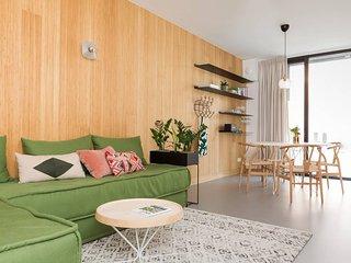 Amalia Residence, 2-bedroom family apartment near Jordaan