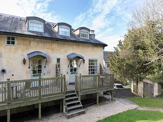George III, Sleeps 4, Dog friendly, Sudeley Castle, Cotswolds