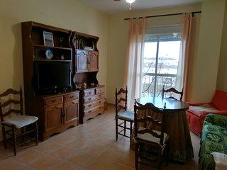 Bonito y luminoso apartamento en Cartaya