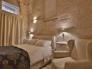 Grande ed Elegante appartamento tipico nel cuore di Lecce