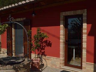 Casa di Puffi - Ruhig und gemütlich