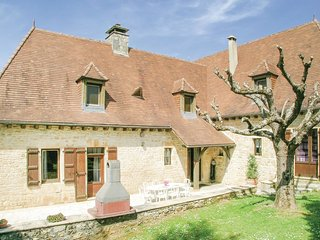 4 bedroom Villa in Cacavon, Nouvelle-Aquitaine, France : ref 5538876