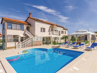 6 bedroom Villa in Hrboki, Istria, Croatia : ref 5520415