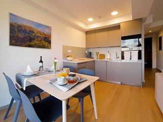 Mendialdea Apartaments-MAKIT
