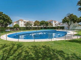 2 bedroom Apartment in Almadraba, Andalusia, Spain : ref 5514495