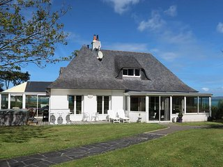 5 bedroom Villa in Locquirec, Brittany, France : ref 5485253