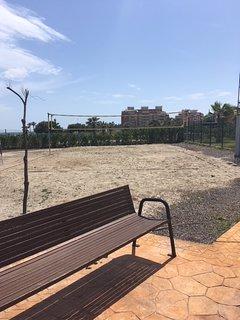 Urbanización Boleibol