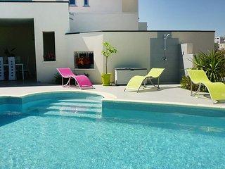 4 bedroom Villa in Agde, Occitania, France : ref 5519576