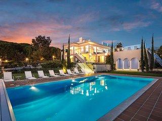 6 bedroom Villa in Quinta do Lago, Faro, Portugal : ref 5480378