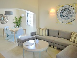2 bedroom Apartment in Vale do Garrao, Faro, Portugal : ref 5479923