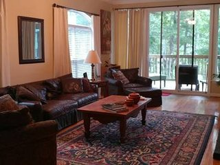 Beautiful Cardinal Condo - Pet Friendly