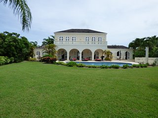 The Pavillion Royal Westmoreland