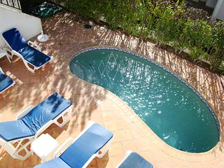 2 bedroom Villa in Vale do Garrao, Faro, Portugal : ref 5489453