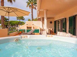 2 bedroom Apartment in Vale do Lobo, Faro, Portugal - 5480265