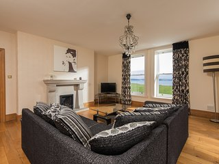 Crawfordsburn Seaview Apartment.