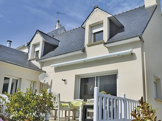 4 bedroom Villa in Kervoz, Brittany, France : ref 5522088