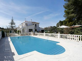 4 bedroom Villa in Las Tres Cales, Catalonia, Spain : ref 5624437