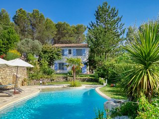 4 bedroom Villa in Trets, Provence-Alpes-Côte d'Azur, France : ref 5452260