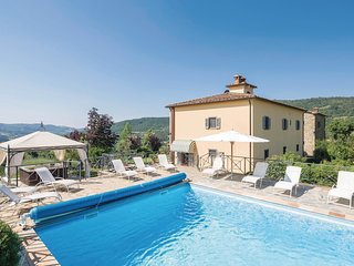 5 bedroom Villa in Le Caselle, Tuscany, Italy : ref 5523480