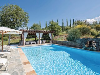 5 bedroom Villa in Calbenzano, Tuscany, Italy - 5523480