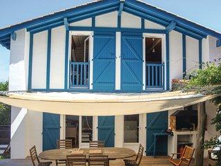 4 bedroom Villa in Ahetze, Nouvelle-Aquitaine, France : ref 5521940
