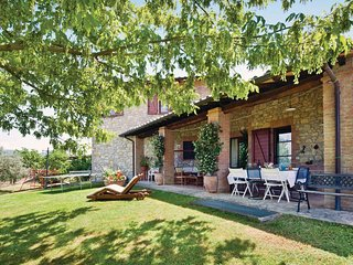 4 bedroom Villa in Gaglietole, Umbria, Italy : ref 5523706