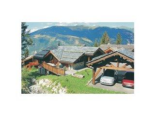 5 bedroom Villa in La Tania, Auvergne-Rhône-Alpes, France : ref 5522456