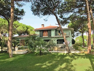4 bedroom Villa in Platamona, Sardinia, Italy - 5444614