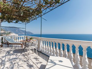 1 bedroom Apartment in Amalfi, Campania, Italy : ref 5523292