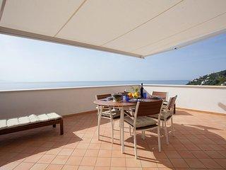 Amalfi Terrace
