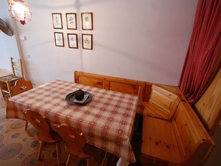 1 bedroom Apartment in Mazzin, Trentino-Alto Adige, Italy : ref 5519582