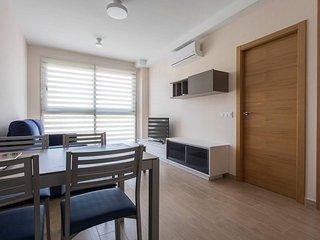 Apartamentos 1-ra linea del mar, Melior 4