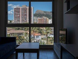 Apartamentos 1-ra linea del mar, Melior 3