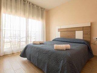 Apartamentos 1-ra linea del mar, Melior 5