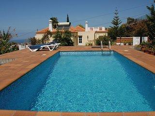2 bedroom Villa in Arecida, Canary Islands, Spain : ref 5523268