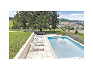3 bedroom Villa in Bon-Encontre, Nouvelle-Aquitaine, France - 5521939