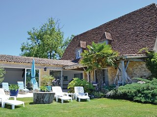 3 bedroom Villa in Fleurac, Nouvelle-Aquitaine, France : ref 5521898