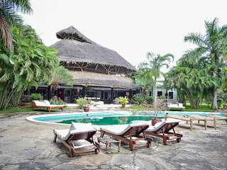 PRIVATE PALATIAL VACATION HOME FOR RENT IN MALINDI