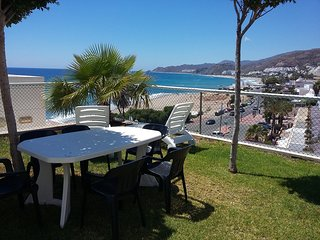 Apartamento Familiar Mojacar playa